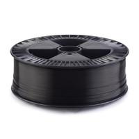 thumb-2,5 KG PLA Traffic Black / Zwart, RAL 9017-1