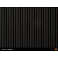 thumb-2,5 KG PLA Traffic Black / Zwart, RAL 9017-3