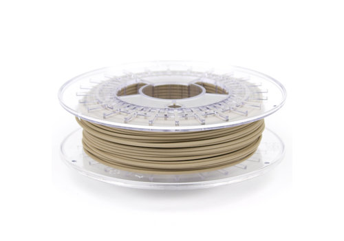 ColorFabb Bronzefill filament, metal filled 3D printer filament, 750 grams