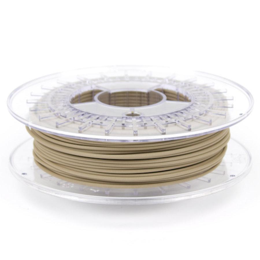 Bronzefill filament, metaal gevuld 3D printer filament, 750 gram-1
