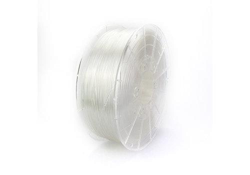 Plasticz PETG filament, 1 KG, transparant / neutraal