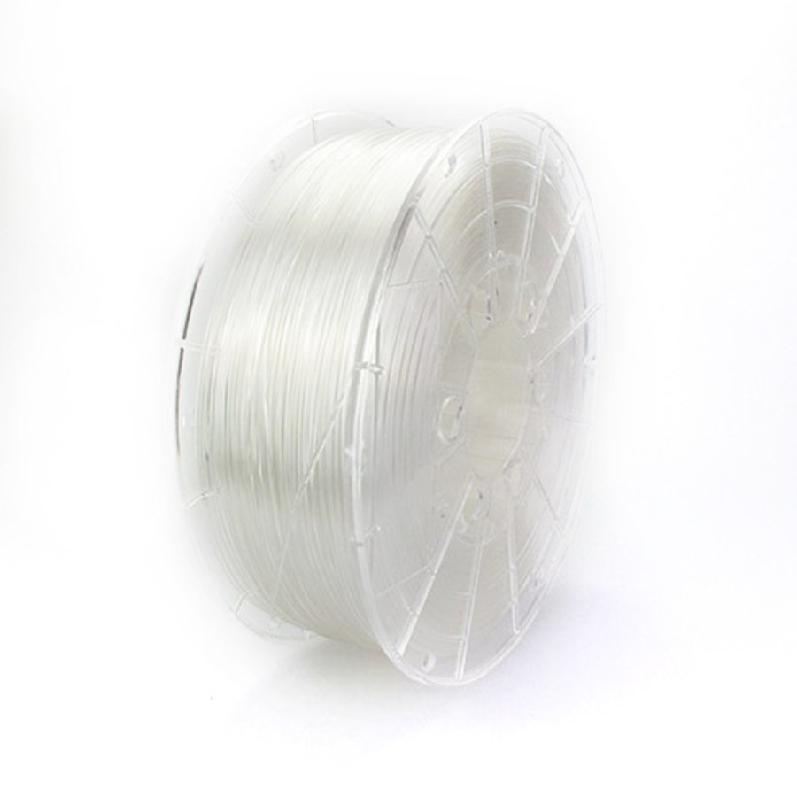 PETG filament, 1 KG, transparant / neutraal-1