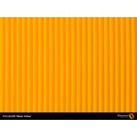 thumb-PLA Melon Yellow/geel, RAL 1028/Pantone 137, 750 gram-3
