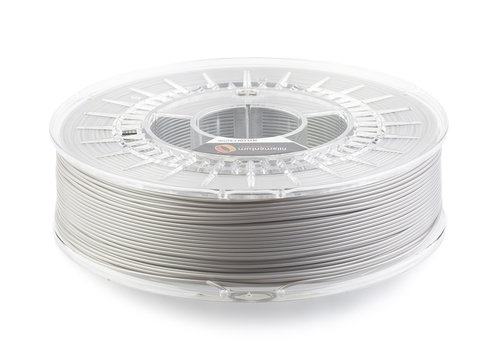 Fillamentum Nylon FX256, Metallic Grey, 750 grams, 3D filament
