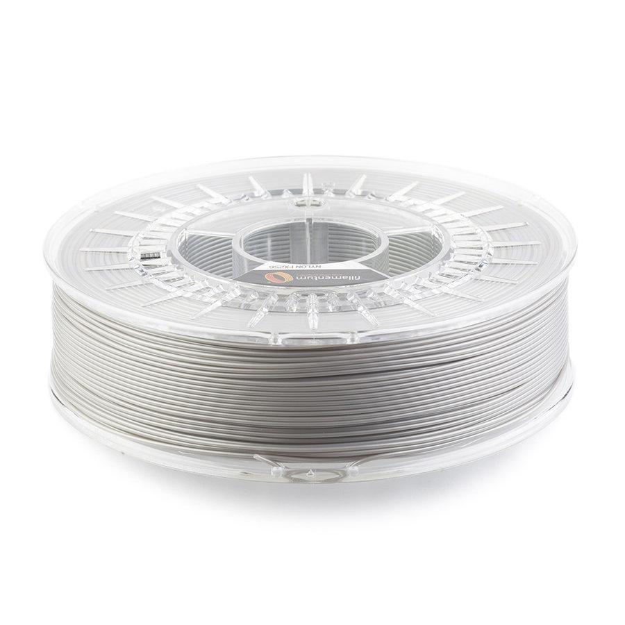 Nylon FX256, Metallic Grey, 1.75 / 2.85 mm, 750 grams, 3D filament-1