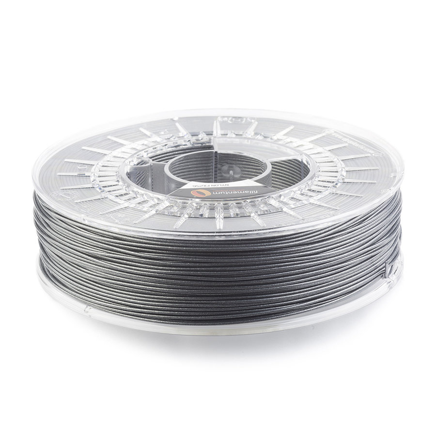 Nylon FX256, Vertigo Grey, 1.75 / 2.85 mm, 750 grams, 3D filament-1
