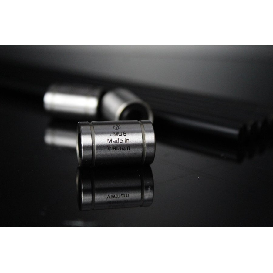 Misumi linear bearing-2
