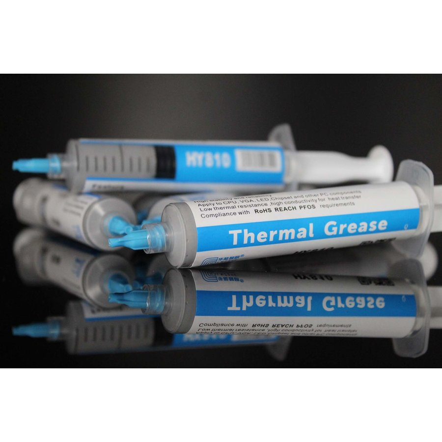 Thermal grease HJ810 - 20 ml-2