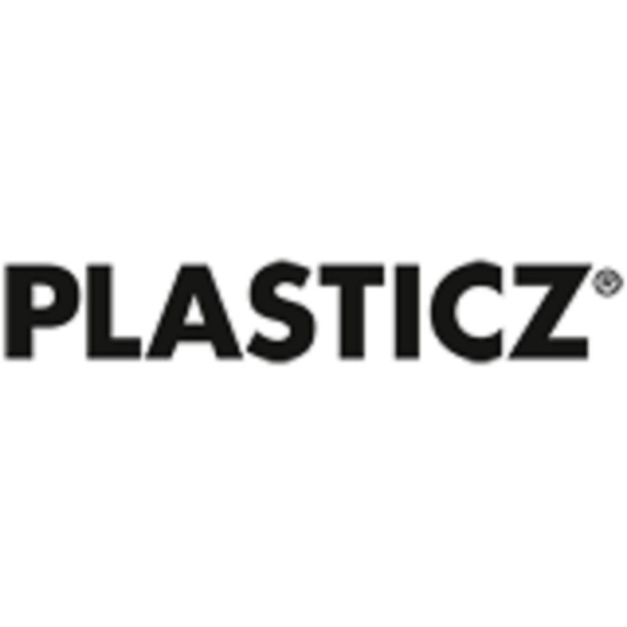 PLA FLEX semi-flexibel filament, 0.5 KG, Traffic Black/zwart Mat-2