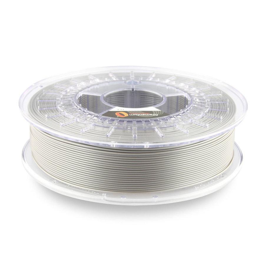 PLA Metallic Grey, RAL 7045, 750 grams 3D filament-1