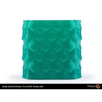 thumb-PLA Vertigo Jade, premium 3D filament, 750 gram-3