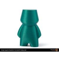 thumb-PLA Vertigo Jade, premium 3D filament, 750 gram-5