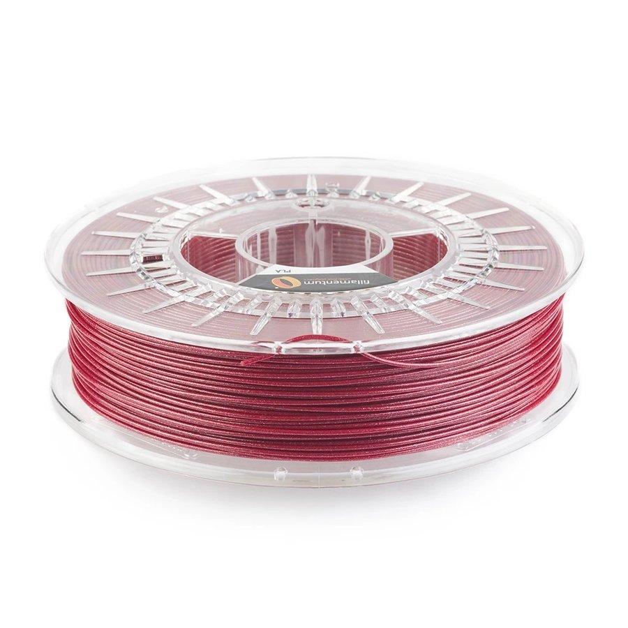 PLA Vertigo Cherry, premium 3D filament, 750 grams-1