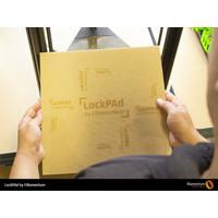 thumb-LockPAd, 300 x 300 mm, zelfklevend printbed oppervlak-3