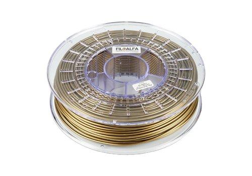 FILOALFA PLA Bronze, Pantone 874, 700 grams (0.7 KG)