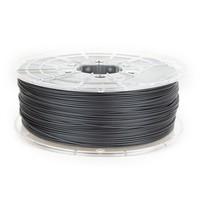 thumb-PLA MAT Black/zwart filament,  1 KG / 1.000 gram-1