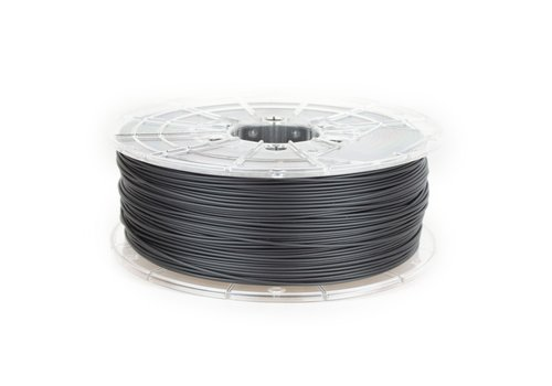 Plasticz PLA MATT Black filament,  1 KG / 1.000 grams