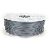 thumb-PLA MATT Iron Grey filament,  1 KG / 1.000 grams-1