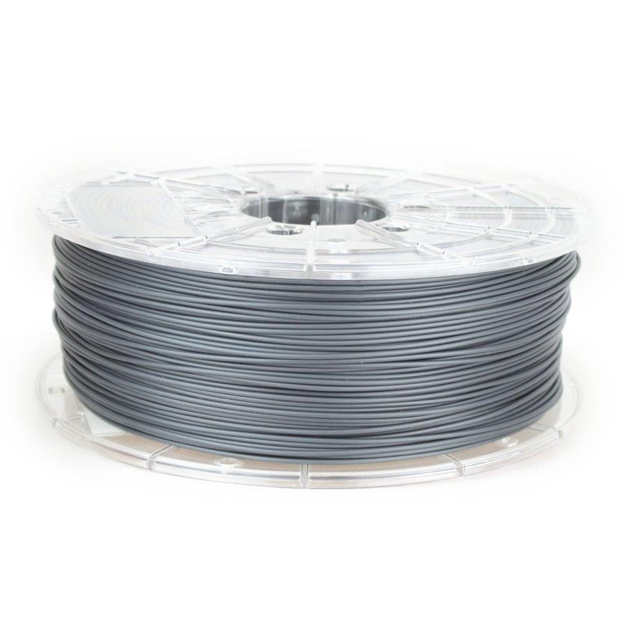 PLA MATT Iron Grey filament,  1 KG / 1.000 grams-1