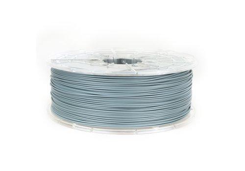 Plasticz PLA MAT Squirrel Grey / midden grijs - filament,  1 KG / 1.000 gram