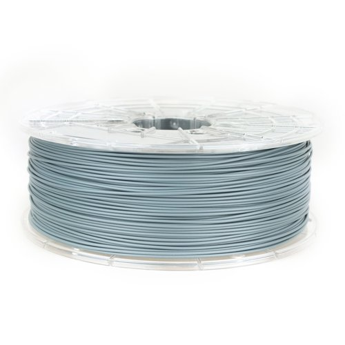 Plasticz PLA MATT Squirrel Grey - filament,  1 KG / 1.000 grams