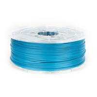 thumb-PLA MAT Blauw / Blue, Pantone 7468 C- filament,  1 KG / 1.000 gram-1