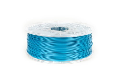 Plasticz PLA MAT Blauw / Blue, Pantone 7468 C- filament,  1 KG / 1.000 gram