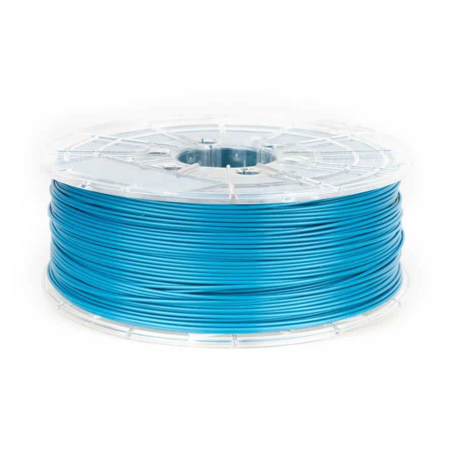 PLA MATT Blue , Pantone 7468 C - filament,  1 KG / 1.000 grams-1
