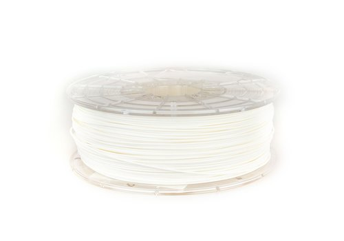 Plasticz PLA MAT Broken White filament,  1 KG / 1.000 grams