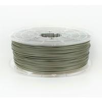 thumb-PLA MAT Moss Grey filament,  1 KG / 1.000 grams-1