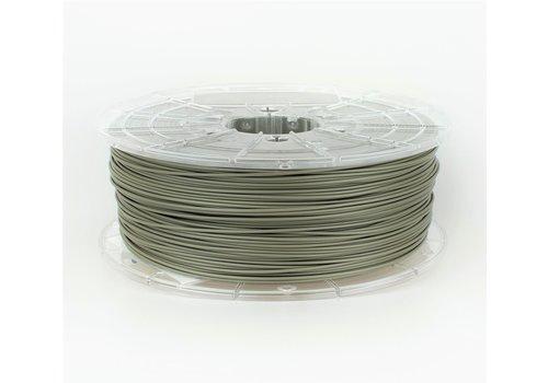 Plasticz PLA MAT Mos Grijs filament,  1 KG / 1.000 gram