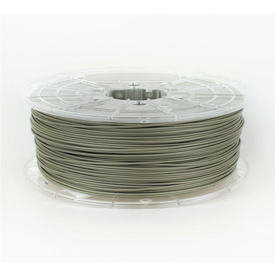 PLA MAT Moss Grey filament,  1 KG / 1.000 grams-1