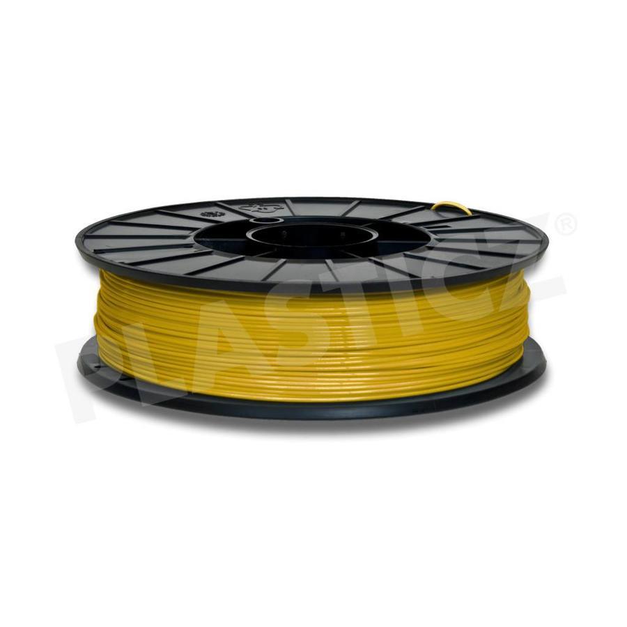 PLA Traffic Geel / Yellow RAL 1023, 1 kg PLA filament-1