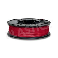 thumb-PLA Traffic Red-3D filament, RAL 3020, Pantone 485, 1 KG-1