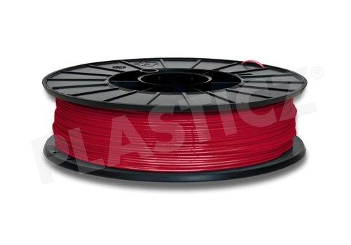 Plasticz PLA Traffic Rood / Red: RAL 3020, 1 KG