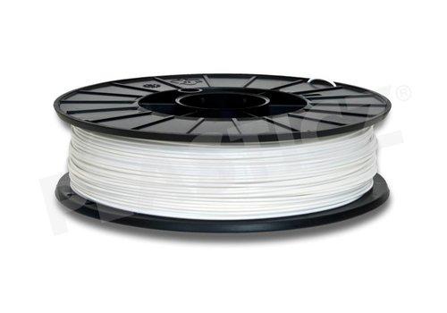 Plasticz PLA Traffic White, RAL 9016, 1 KG filament