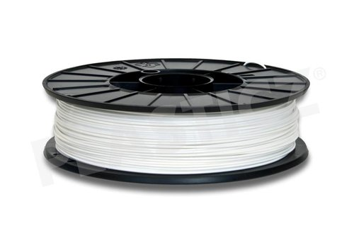 Plasticz PLA Traffic White / Wit: RAL 9016, 1 KG