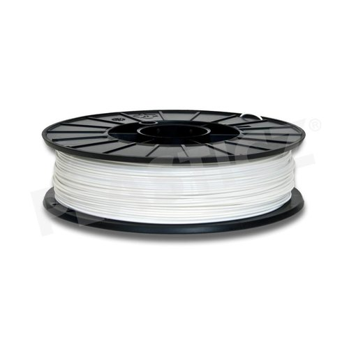 Plasticz PLA Traffic White / Wit, RAL 9016, 1 KG