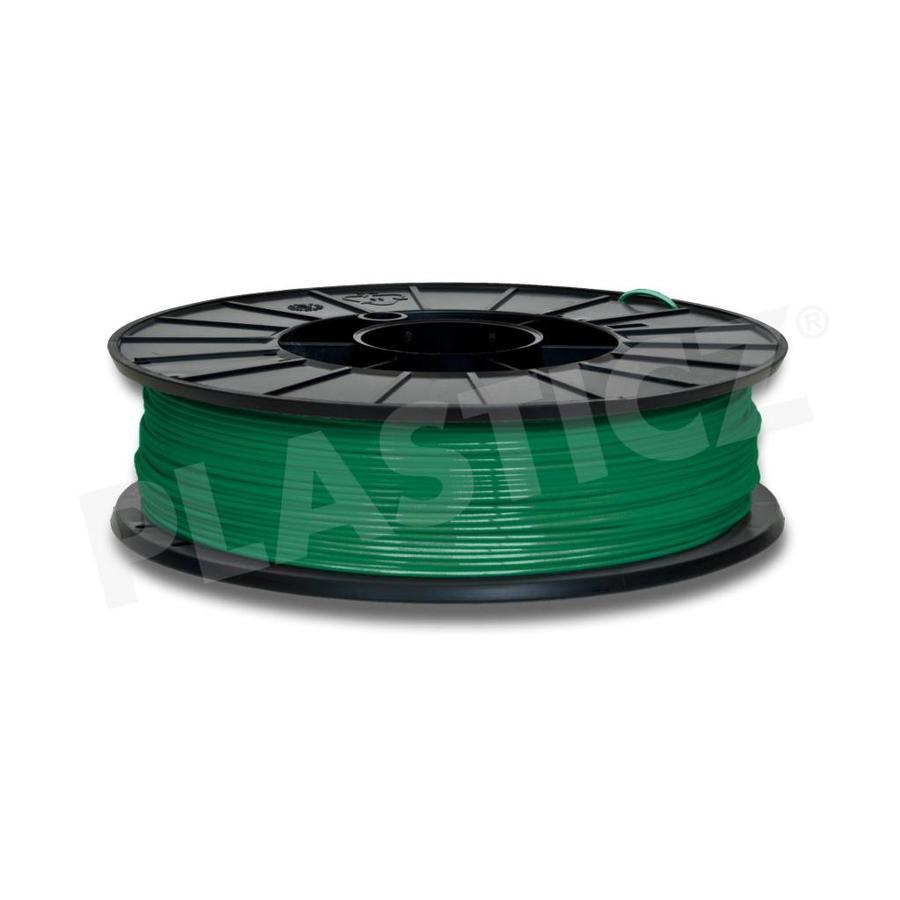 PLA Traffic Green / Groen, RAL 6024, 1 KG - PLA filament-1
