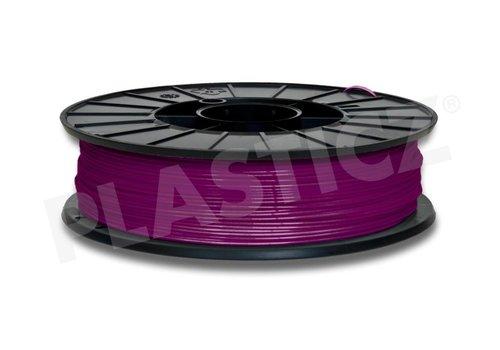 Plasticz PLA Traffic Purple / Paars: RAL 4006, 1 KG