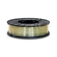 thumb-PLA Natural / Neutraal, 1.75 - 2.85 mm, 1.000 gram (1 kg), Plasticz, filament-1