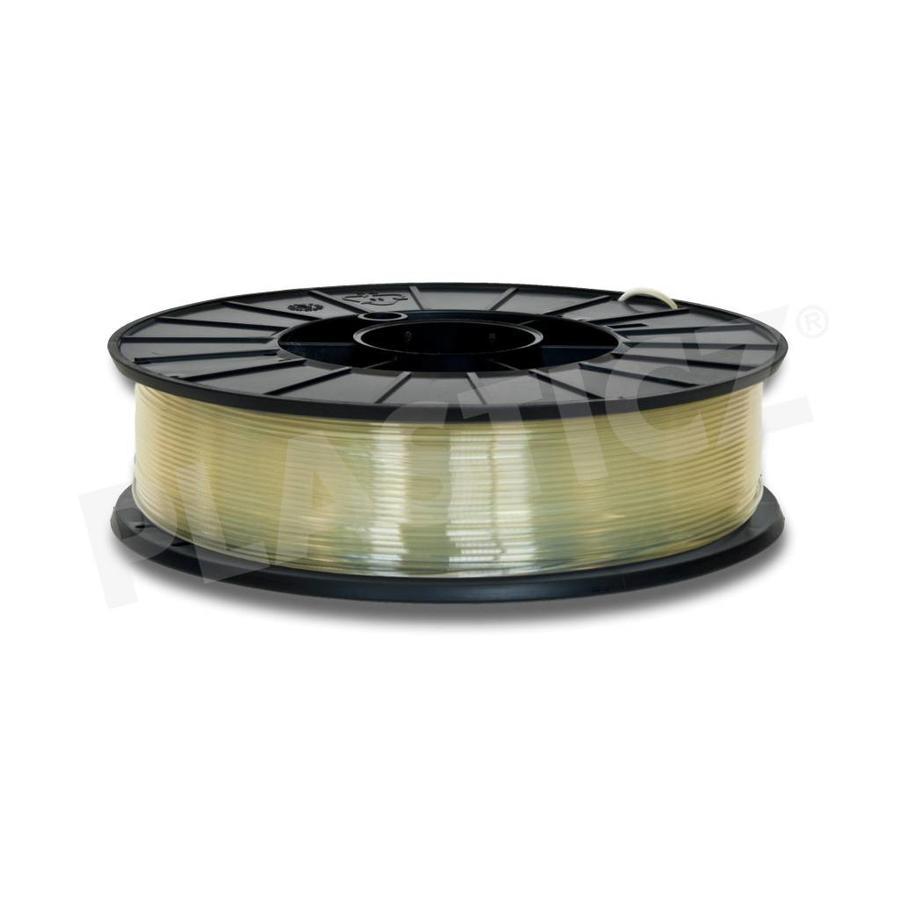 PLA Natural 3D filament, 1 KG-1