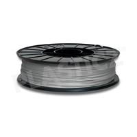 thumb-PLA Metallic Grey / Grijs: RAL 7045, 1.75 - 2.85 mm, 1.000 gram (1 kg), Plasticz, filament-1