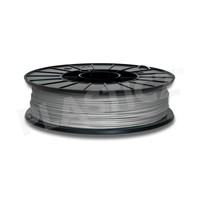 thumb-PLA Metallic Grey, RAL 7045, 1 KG 3D filament-1