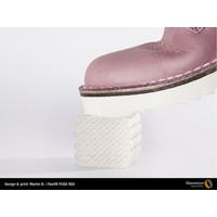 thumb-Flexfill PEBA 90A Natural, 500 grams, flexible filament-8