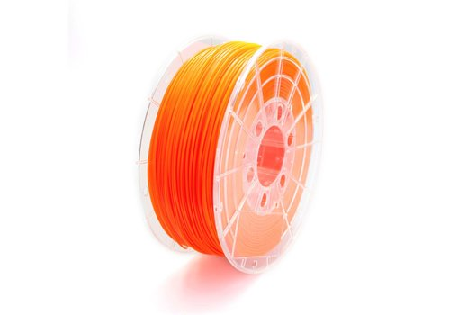 Plasticz PETG PURE Orange RAL 2004, 1 KG filament