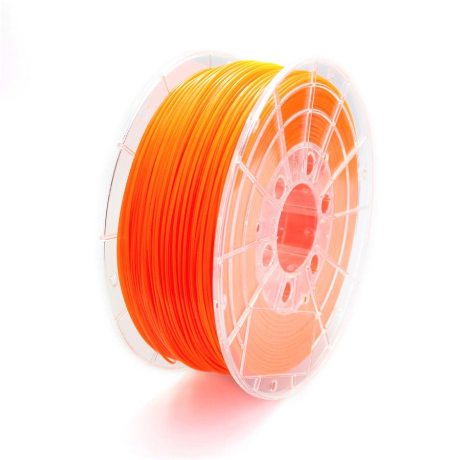 PETG PURE Orange RAL 2004, 1 KG filament-1