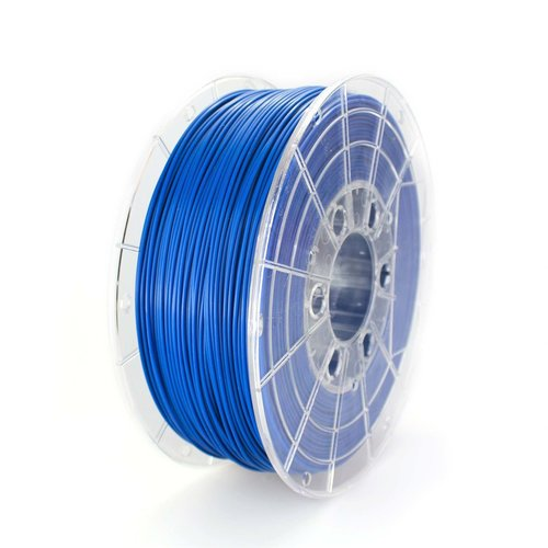 Plasticz PETG  Traffic Blue - RAL 5017, 1 KG filament