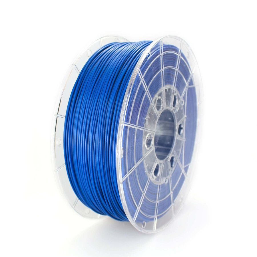 PETG  Traffic Blue - RAL 5017, 1 KG filament-1