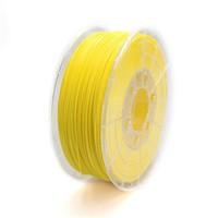 thumb-PETG Traffic Yellow - RAL 1023, 1 KG filament-1